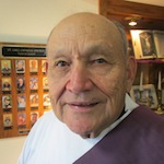 Deacon Emilio Gonzales