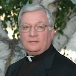 Father Nathan Mamo